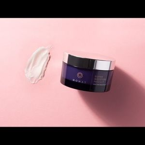2️⃣for5️⃣0️⃣ Monat Super Moisture Masque